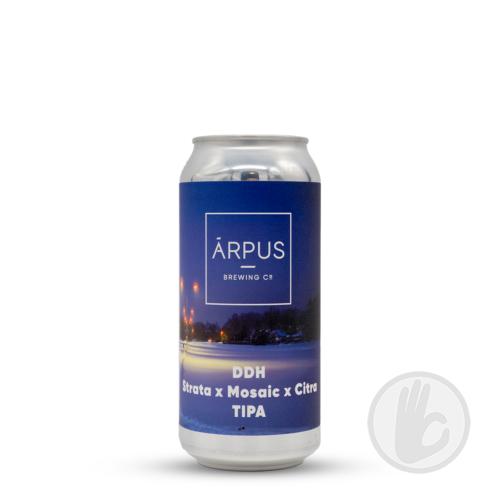 DDH Strata x Mosaic x Citra TIPA | Arpus (LVA) | 0,44L - 10%