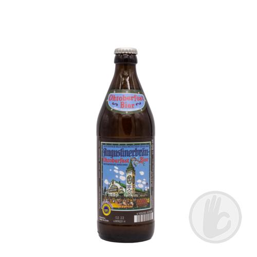 Oktoberfest Bier | Augustiner (DE) | 0,5L - 6,3%