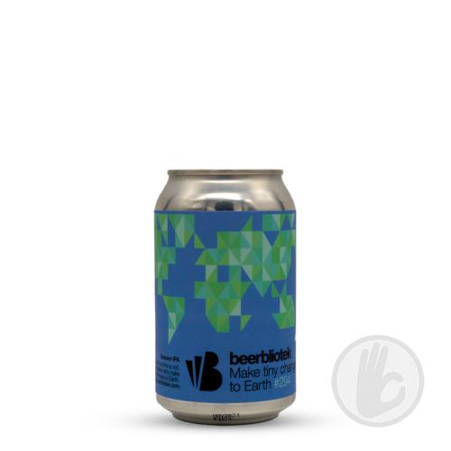 Make Tiny Changes To Earth | Beerbliotek (SWE) | 0,33L - 3,3%