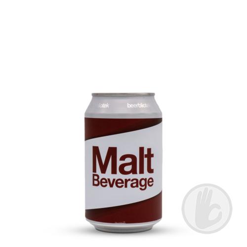 Malt Beverage   Beerbliotek (SWE)   0,33L - 5,3%