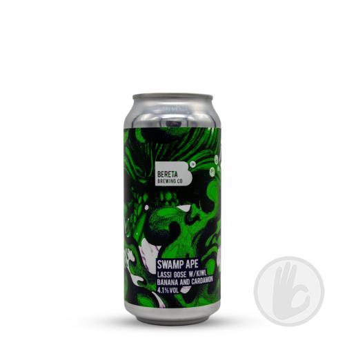 Swamp Ape | Bereta (RO) | 0,44L - 4,1%