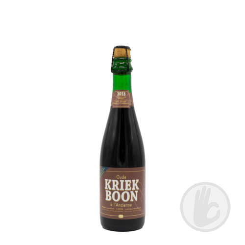 Oude Kriek 2018 | Boon (BE) | 0,375L - 6,5%