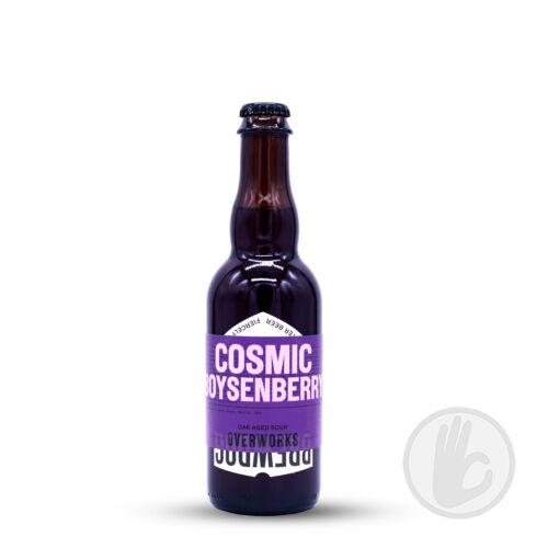 Cosmic Boysenberry   OverWorks USA (USA)   0,375L - 6%