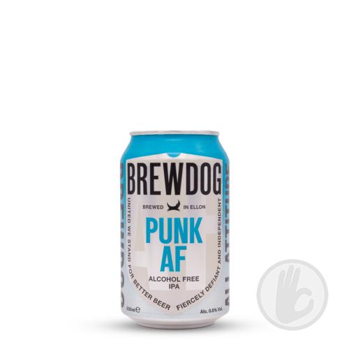 Punk AF | BrewDog (SCO) | 0,33L - 0,5%