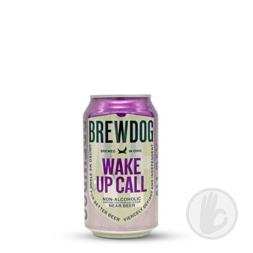 Wake Up Call | BrewDog USA (USA) | 0,355L - 0,5%