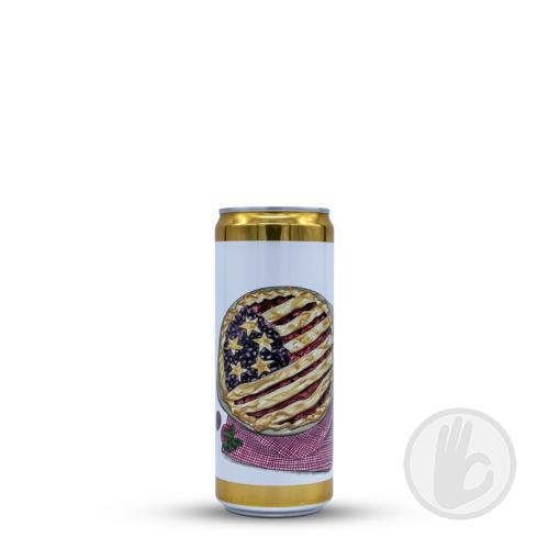 American Pie | Brewski (SWE) | 0,33L - 4%