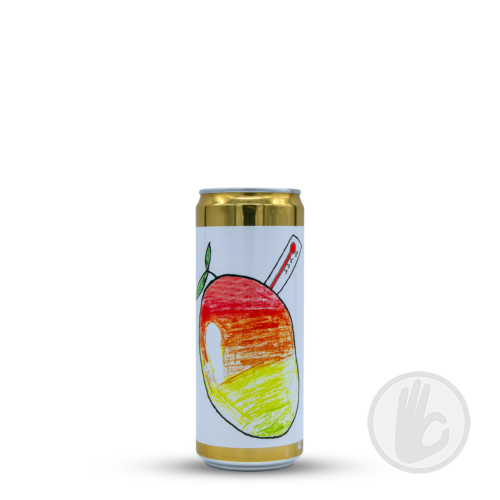 Mangofeber DIPA   Brewski (SWE)   0,33L - 8%