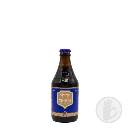 Chimay Bleue 2020 | Bières de Chimay (BE) | 0,33L - 9%