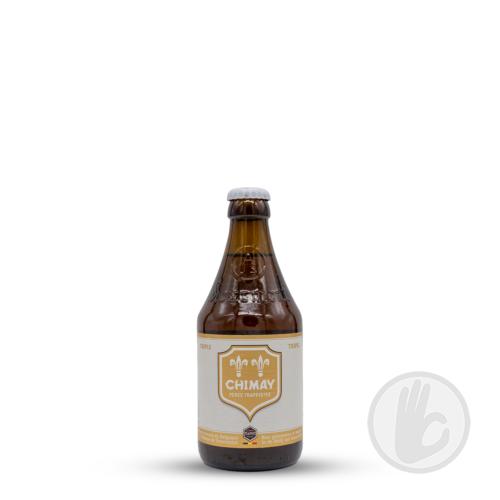 Chimay Tripel   Bières de Chimay (BE)   0,33L - 8%