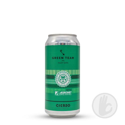 Green Team | Cierzo (ESP) | 0,44L - 9%