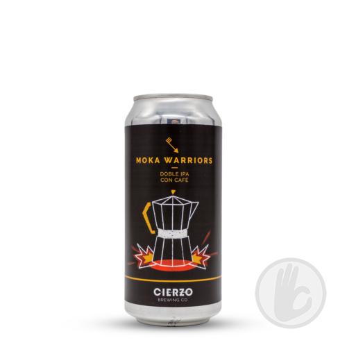 Moka Warriors   Cierzo (ESP)   0,44L - 8%