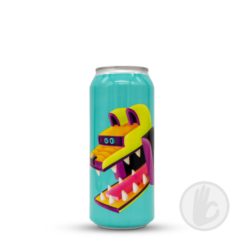 Smoothie Sour   Collective Arts (CAN)   0,473L - 5,6%