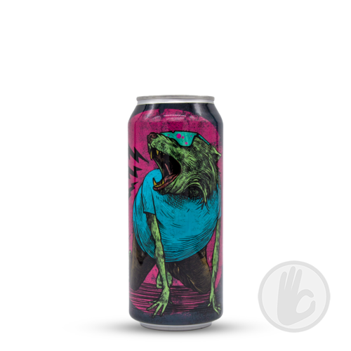 Good Monster | Collective Arts (CAN) | 0,473L - 8%