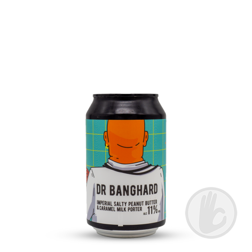 Dr. Banghard   Reketye (HU)   0,33L - 11%
