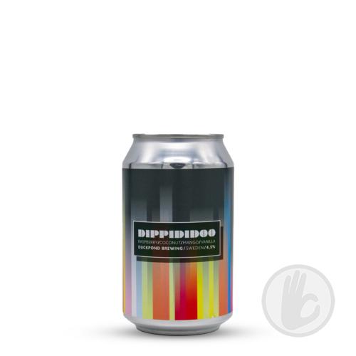 Dippididoo   Duckpond (SWE)   0,33L - 4,5%