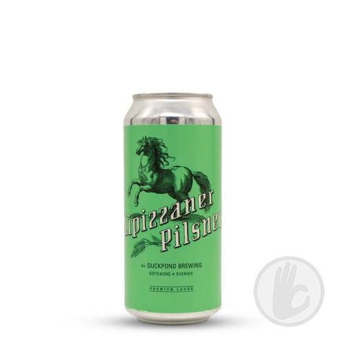 Lipizzaner | Duckpond (SWE) | 0,44L - 5%