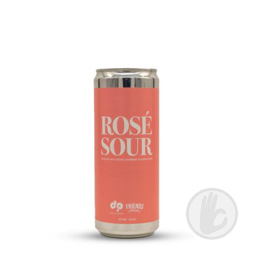 Rosé Sour | Duckpond (SWE) | 0,33L - 6%