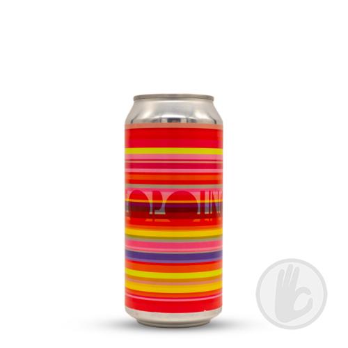 Topolino | Duckpond (SWE) | 0,44L - 5%