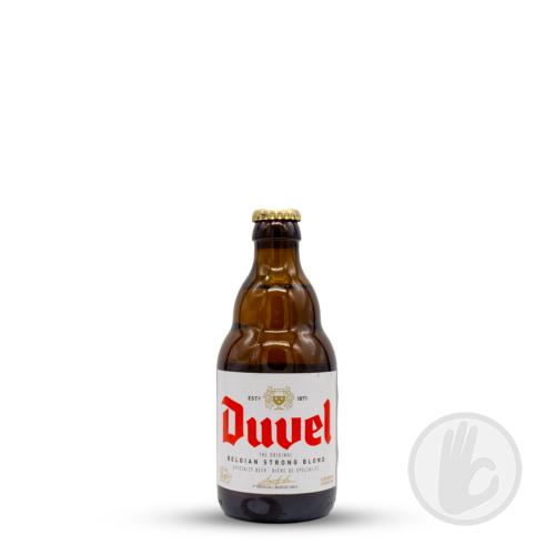 Duvel | Duvel Moortgat (BE) | 0,33L - 8,5%