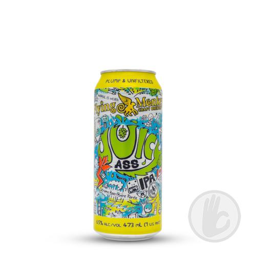 Juicy Ass   Flying Monkeys (CAN)   0,473L - 6,5%