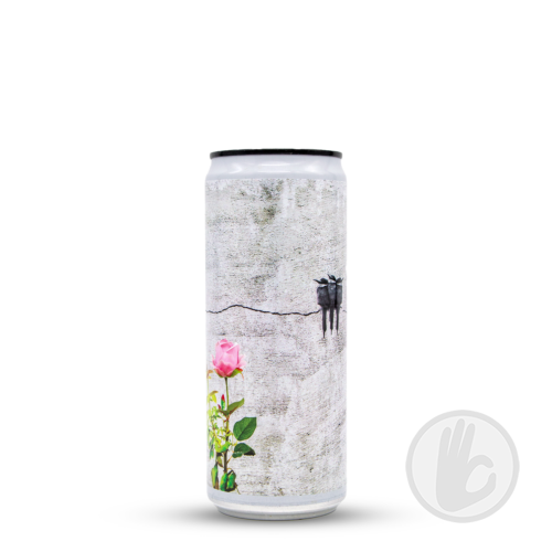 Stop And Smell The Roses | Freddo Fox (ESP) | 0,33L - 6%