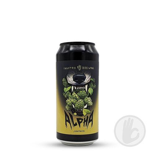 Alpha | InVitro (HU) | 0,44L - 6,5%