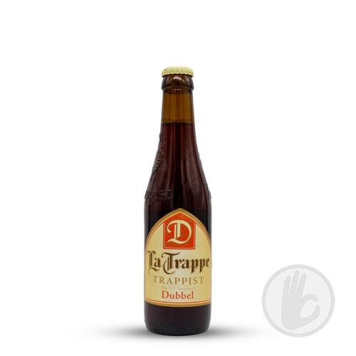 La Trappe Dubbel | De Koningshoeven (NL) | 0,33L - 7%