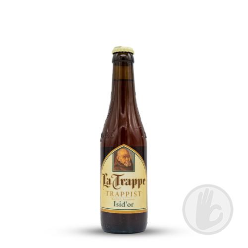 La Trappe Isid'or   De Koningshoeven (NL)   0,33L - 7,5%