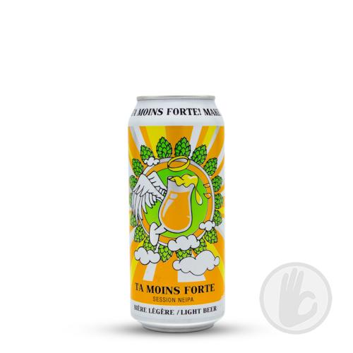 Ta Moins Forte | Lagabière (CAN) | 0,473L - 3,8%