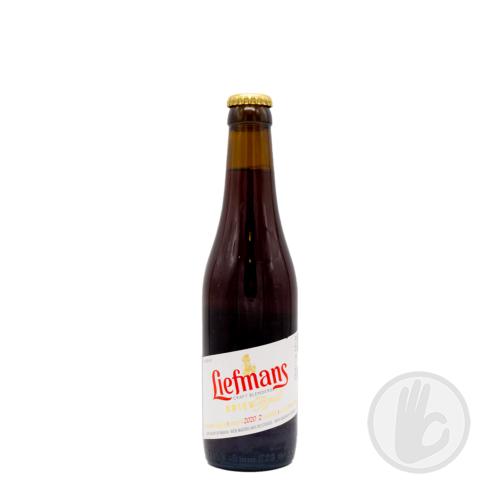 Kriek Brut | Liefmans (BE) | 0,33L - 6%