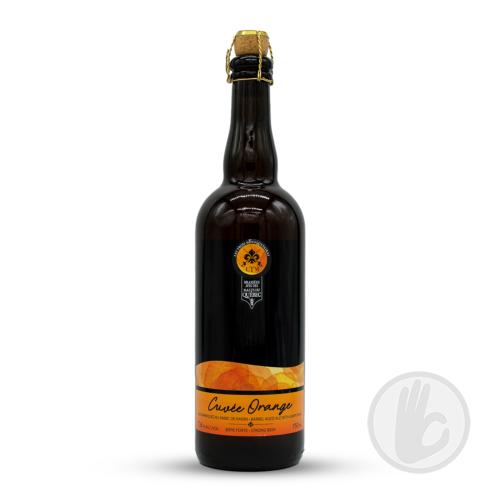 Cuvée Orange | Les Trois Mousquetaires (CAN) | 0,75L - 6,5%