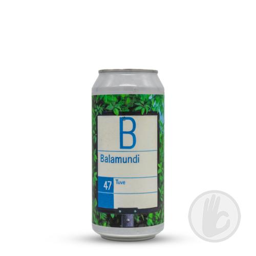 Balamundi | O/O (SWE) | 0,44L - 5%