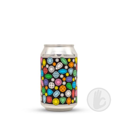 Pretty Pale Ale   O/O (SWE)   0,33L - 5,5%