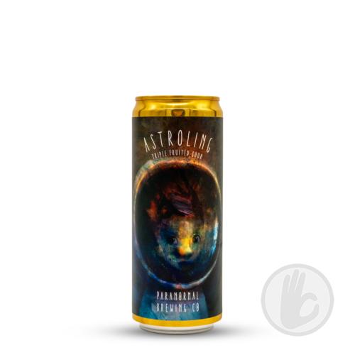 Astroling   Paranormal (SWE)   0,33L - 4,7%