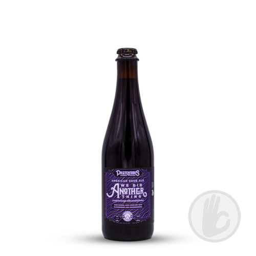 We Did Another Thing | Pretentious (USA) | 0,5L - 5,8%
