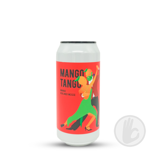 Mango Tango | Reketye (HU) | 0,44L - 4,3%