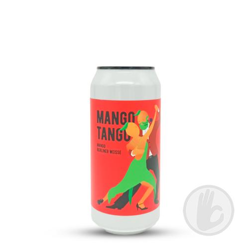 Mango Tango   Reketye (HU)   0,44L - 4,3%