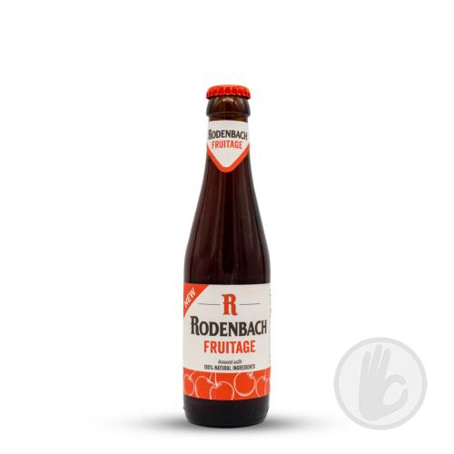 Rodenbach Fruitage | Rodenbach (BE) | 0,25L - 3,9%