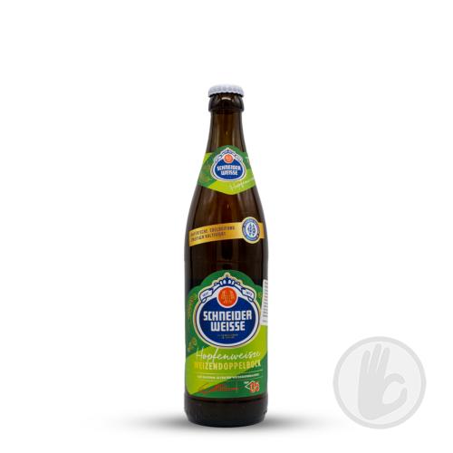 Hopfenweisse (TAP05)   Schneider Weisse (DE)   0,5L - 8,2%