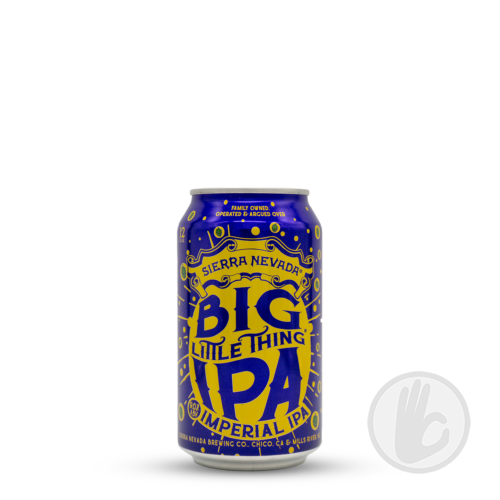 Big Little Thing | Sierra Nevada (USA) | 0,355L - 9%