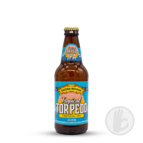 Tropical Torpedo (bottle) | Sierra Nevada (USA) | 0,355L - 6%