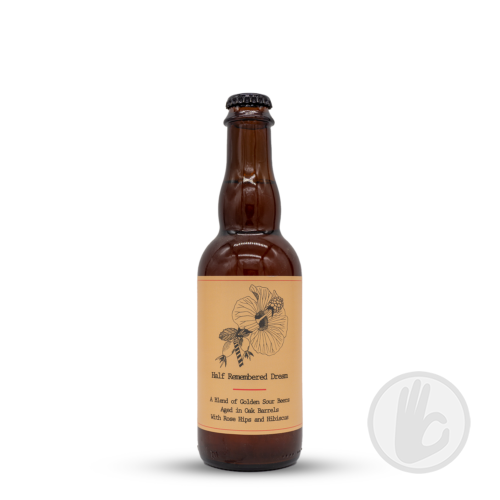 Half Remembered Dream | Small Pony Barrel Works (CAN) | 0,375L - 5%