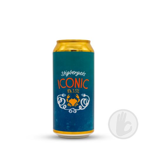 Iconic | Stigbergets (SWE) | 0,44L - 3,5%