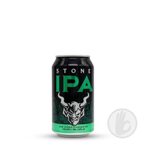 IPA   Stone (USA)   0,355L - 6,9%