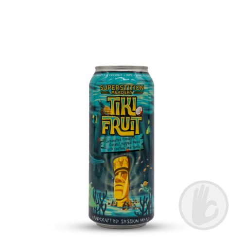 Tiki Fruit | Superstition Meadery (USA) | 0,473L - 6,9%