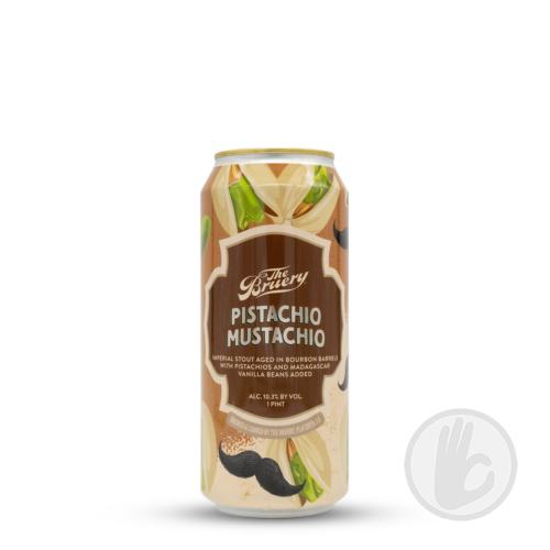 Pistachio Mustachio | The Bruery (USA) | 0,473L - 10,3%