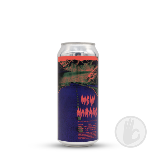 New Mirage | The Veil (USA) | 0,473L - 6,5%