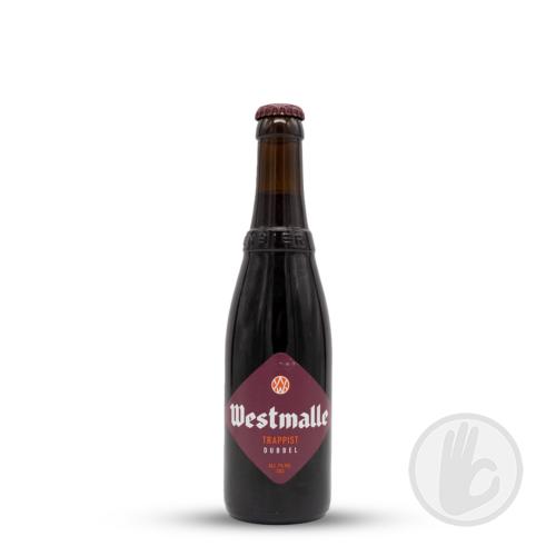 Westmalle Dubbel | Westmalle (NL) |  0,33L - 7%