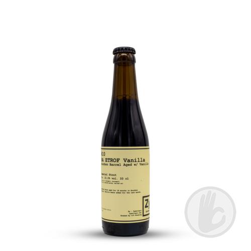 #10 - BA ETROF Vanilla | Zymologic (SWE) | 0,33L - 15%