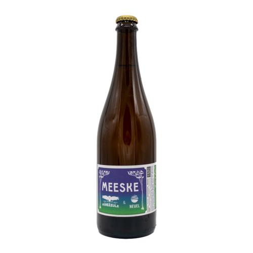 Meeske   Schneeeule (DE)   0,75L - 3,8%